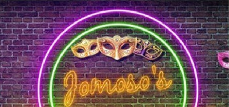 Jomoso Masquerade Carnival - New Year 2020