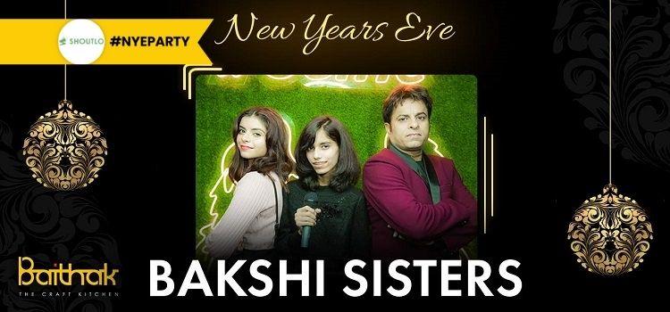Celebrate New Year At Baithak Mani Majra