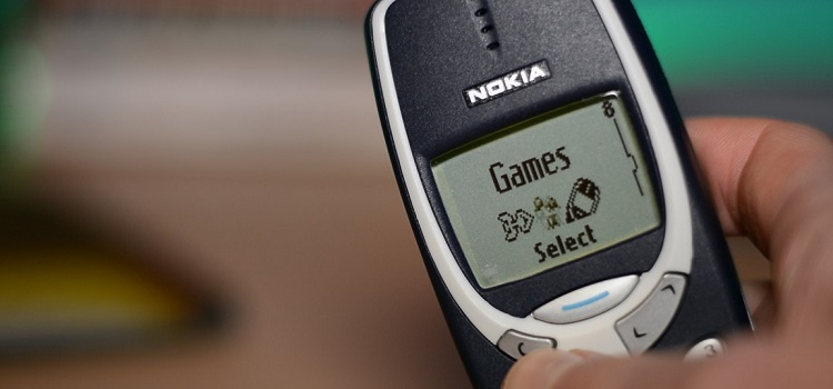 Nokia 3310 makes a comeback!