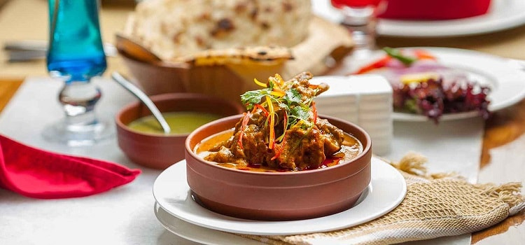 The Best Non-Veg Restaurants In Chandigarh