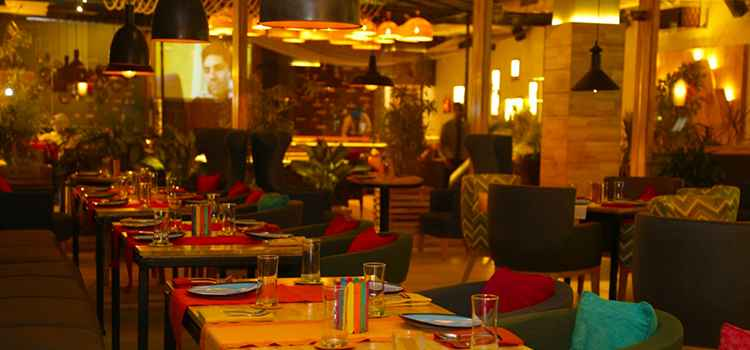 Try These North Indian Restaurants In Chandigarh For The Desi Flavours!