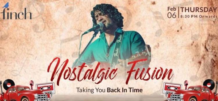 Nostalgic Fusion Ft. Himalyan Strings At Finch