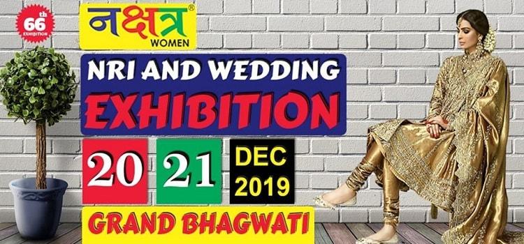 NRI & Wedding Exhibition In Ahmedabad