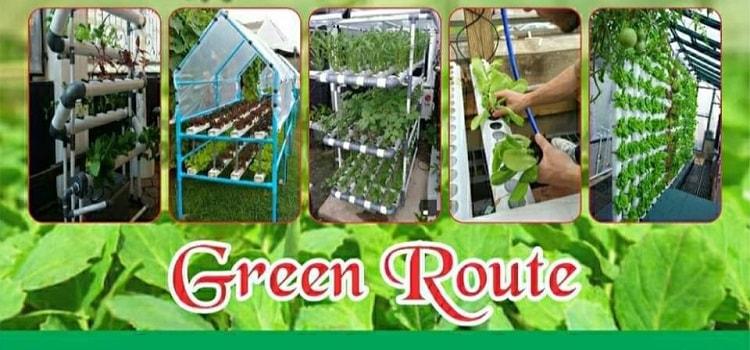 Organic Farming Training Workshop In Indore