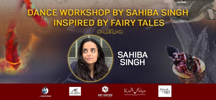 Online Dance Workshop by Sahiba Singh
