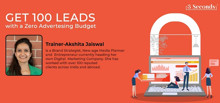 Online Digital Marketing Masterclass With Akshita