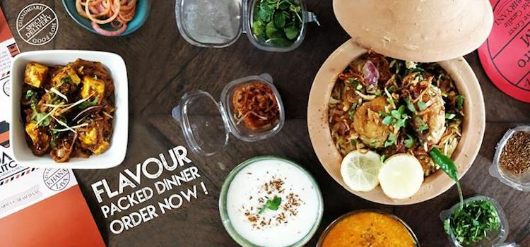 Your Best Pick For Online Food Delivery In Chandigarh