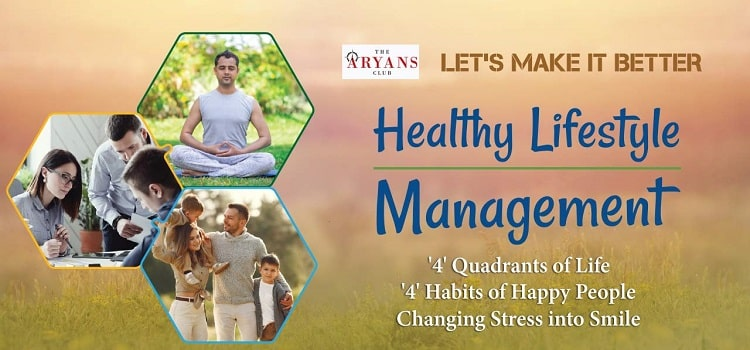 Online Healthy Lifestyle Management