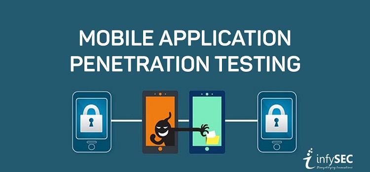Online Mobile Application Penetration Testing