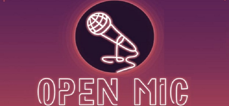 Open Mic At City Cabana Chandigarh