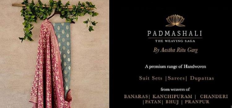 Padmashali Pop Up At Chandigarh Club