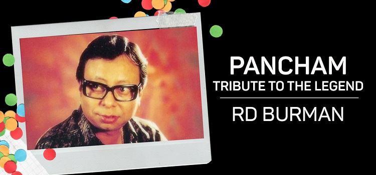 Pancham- Online Tribute to RD Burman