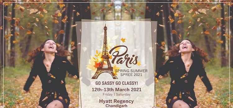 Paris Spring Summer Spree At Hyatt Chandigarh by Hyatt Regency