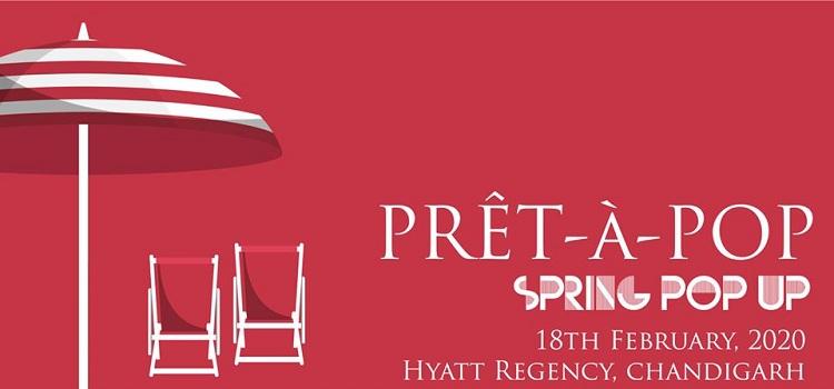 Pret-A-Pop's Pataka Pop Up In Chandigarh by Hyatt Regency