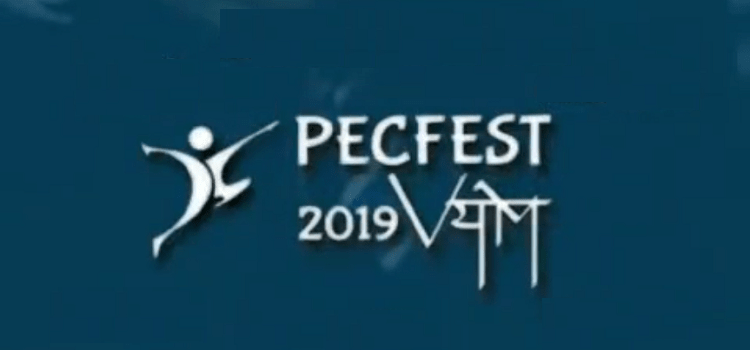 PECFEST 2019 In Chandigarh by Punjab Engineering College