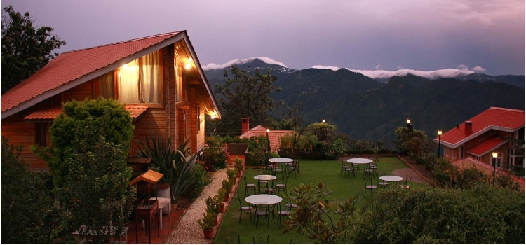 Perfect Weekend Getaways Near Shimla That Make Up A Memorable Holiday Weekend