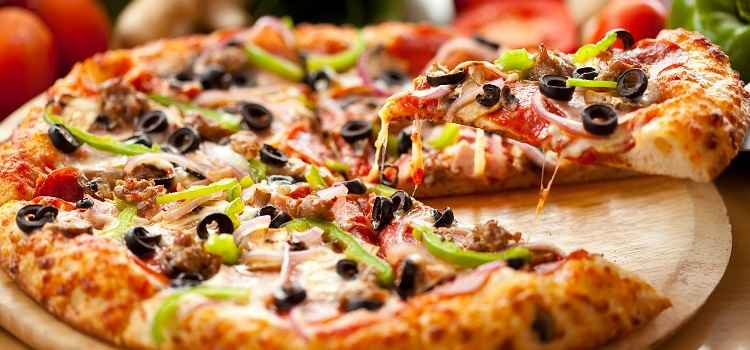 8 Best Places To Grab A Slice Of Pizza In Chandigarh