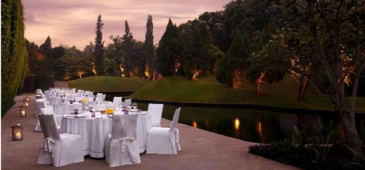 7 Places For Luxury Dining In Gurgaon