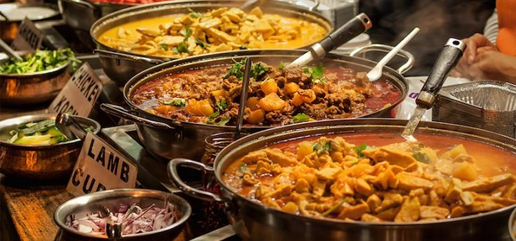 Ultimate Pocket Friendly Buffets In Chandigarh Under INR 500