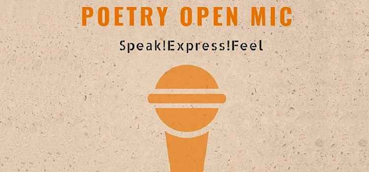 Poetry Open Mic Vol 06 In Chandigarh