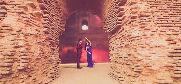 The Perfect Spots For Your Pre-Wedding Photo Shoot In Ludhiana