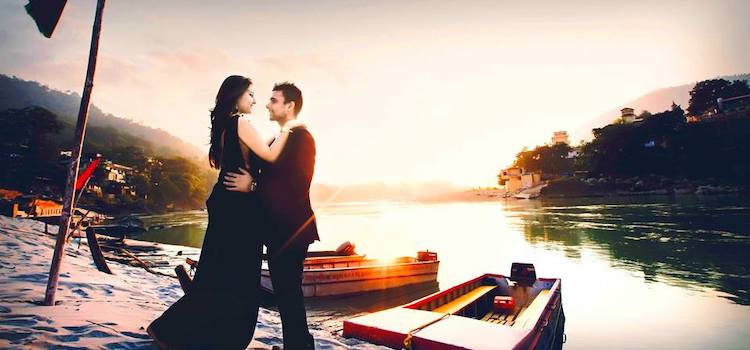 Make Your Pre-Wedding Shoot In Chandigarh A Special Event