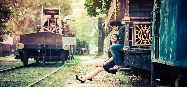8 Gorgeous Pre-Wedding Shoot Locations In And Around Chandigarh