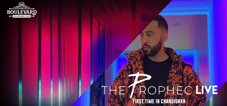 26Boulevard Brings International Superstar PropheC