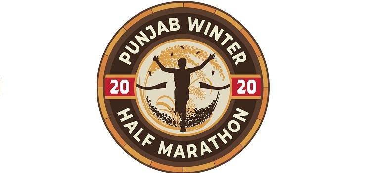 Punjab Winter Half Marathon 2020 At Gillco Park