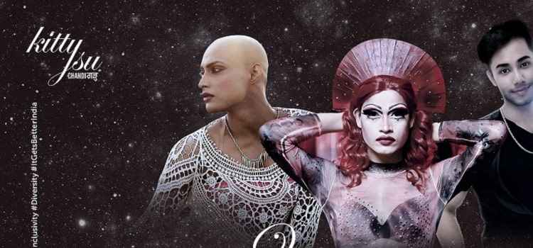 Queer Freedom Tour 2019 At Kitty Su