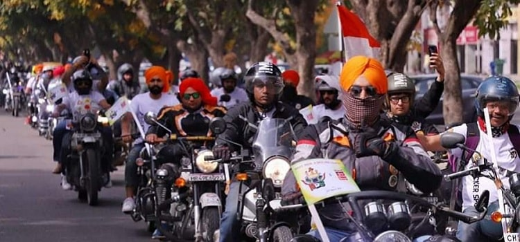 Rang De Basanti - Event In Chandigarh by Chandigarh city