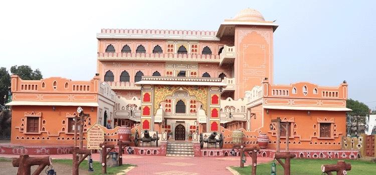 Rejoice To The Beats Of Rajasthani Culture As Chokhi Dhani Panchkula Makes A Comeback