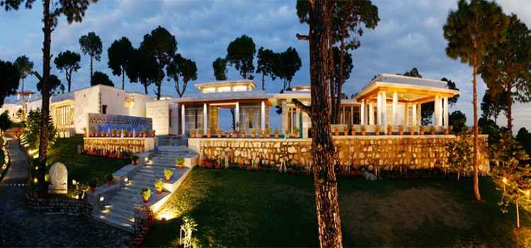 8 Resorts Near Chandigarh For A Perfect Weekend