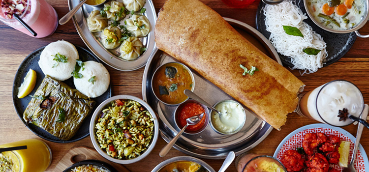 Restaurants In Chandigarh Serving Thali Full Of Droolworthy Delights