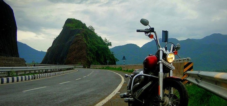 Stops You Can't Afford To Miss On Chandigarh Shimla Highway