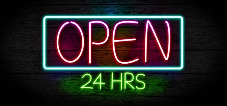 Late-night Hunger Pangs? Head To These Restaurants Open 24 Hours In Chandigarh