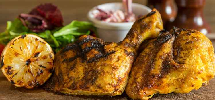 Best Restaurants To Relish The Ultimate Tandoori Chicken In Chandigarh!