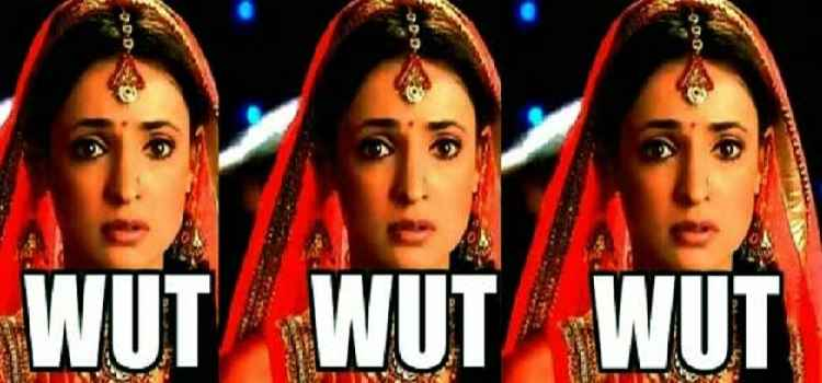 7 Absolutely Ridiculous Yet Unrealistic Things That Indian TV Soaps Have Taught Us