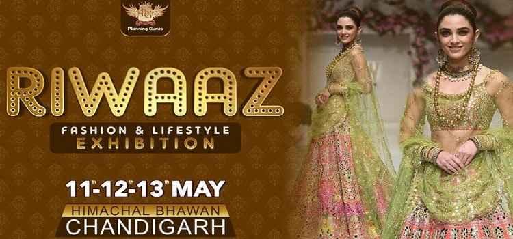 Riwaaz Lifestyle & Home Decor Exhibition