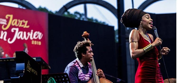 Road to Open Hand Jazz Fest ft. Dan Costa