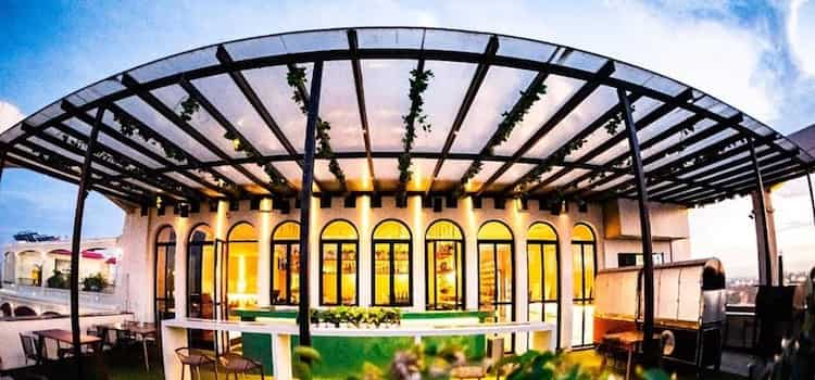 Rooftop Bars In Panchkula That We Love