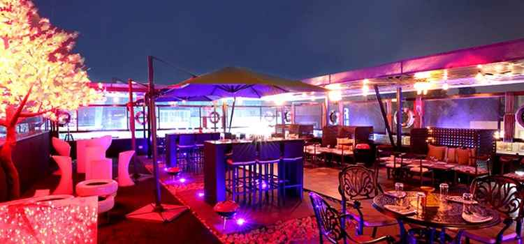 Rooftop Restaurants In Ludhiana You Must Try