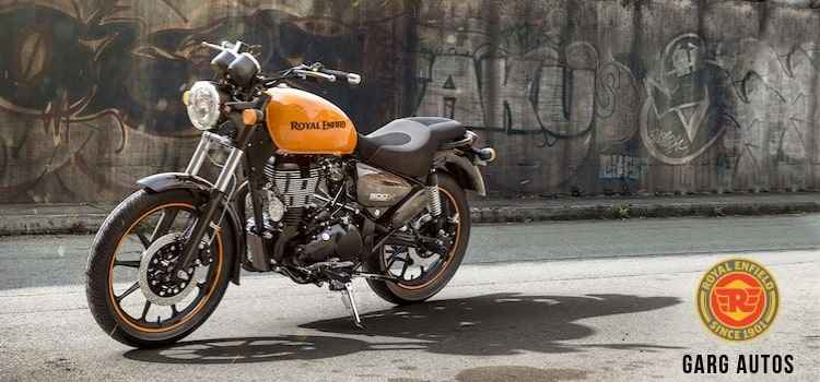 Royal Enfield Chandigarh Should Be Your First Choice, When Planning To Buy An Enfield