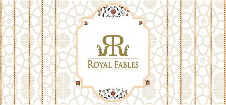 Royal Fables - Chandigarh Edition At Taj