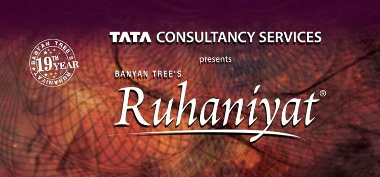 Ruhaniyat - Musical Fest In Ahmedabad