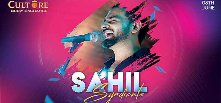 Saturday Night ft. Sahil Syndicate Performing live