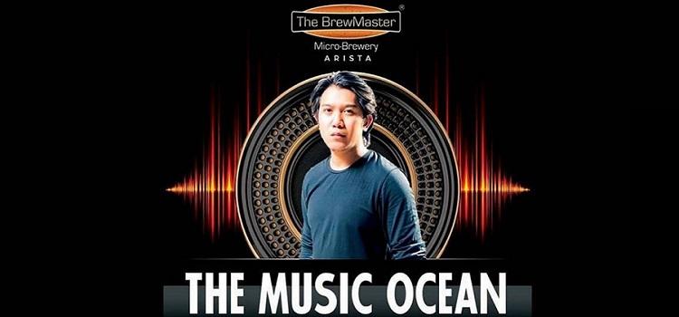 Saturday Night Ft. The Music Ocean At Arista
