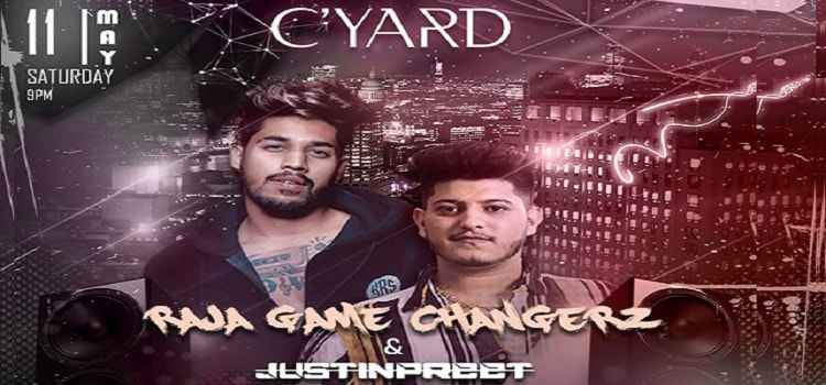 Saturday Night Ft.Raja Game Changerz & Justinpreet