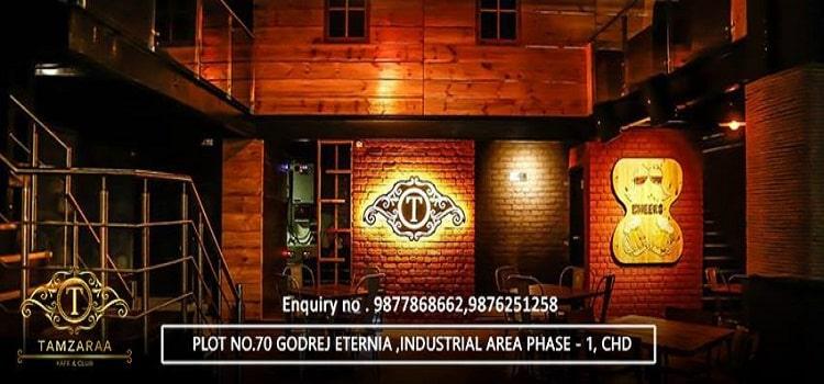 See You All At Saturday Star Night At Tamzaraa, Chandigarh