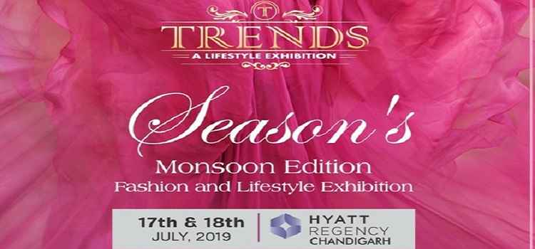Season's Monsoon Edition At Hyatt Regency